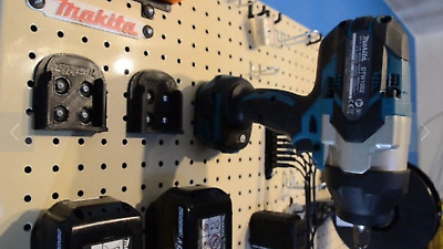 AU4 • Buy Makita 18v Tool Holder / Skin Mounting Bracket Wall Mount High Temperature