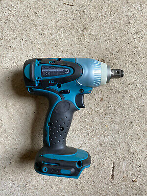 "Makita DTW251 Cordless Impact Wrench Gun 1/2"" Body Only • 33£"