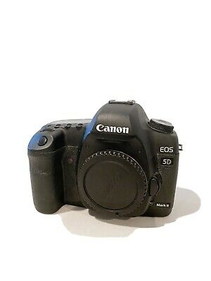 $ CDN508.81 • Buy Canon 5d Mark Ii Body Only