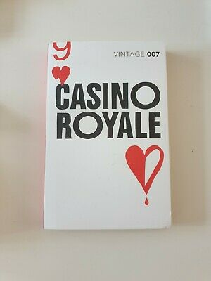 Casino Royale: James Bond 007 Book By Ian Fleming • 6£