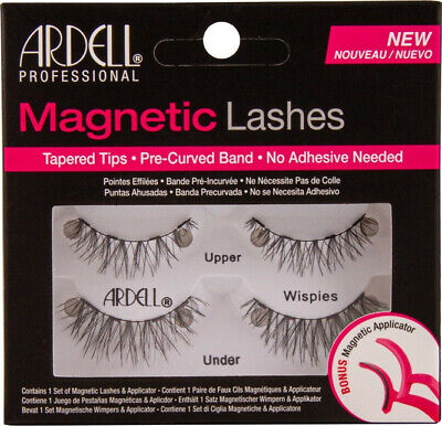 AU12.90 • Buy Ardell Magnetic Lashes Wispies