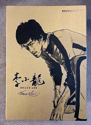 $231.50 • Buy Enterbay Game Of Death 1/6 BRUCE LEE 75th Anniversary Accessories Only & Org Box