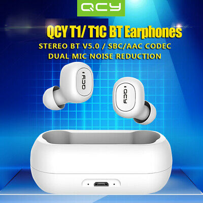 AU21.69 • Buy Redmi AirDots TWS Wireless BT5.0 Earphones HiFi Stereo Headphones Mini Earbuds