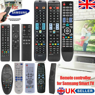 Replacement Remote Control For SAMSUNG LCD LED Smart TV BN5900942A AA59-00326 • 5.70£