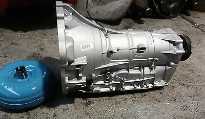 AU6500 • Buy ZF6HP26 Stage 3 ZFR80 650rwkw Upgraded  XR6 XR8 Transmission With Highstall