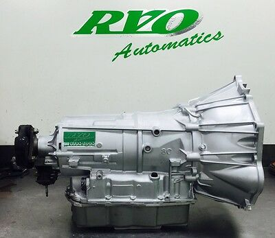 AU6999 • Buy VE HSV LSA SS Commodore 6L80E 6spd  Transmission 800hp+ Rated /24 Month Warranty