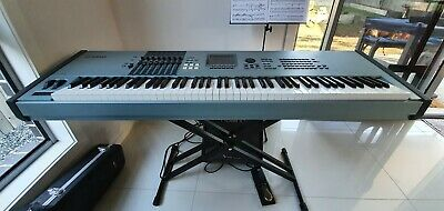 AU3000 • Buy Yamaha Motif XS8 Professional Digital Piano And Workstation