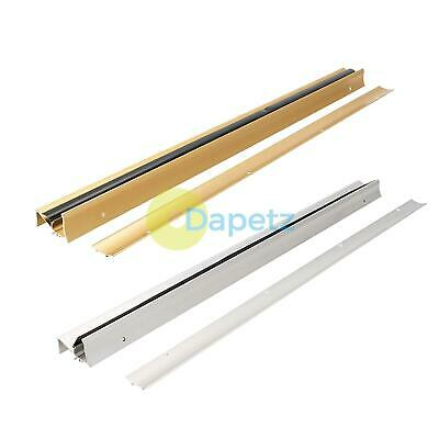 £22.90 • Buy Superseal Threshold Sill Rubber Rain Draught Excluder Door Seal