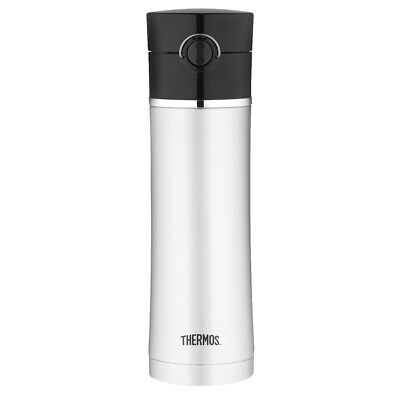 AU36 • Buy NEW Thermos Vacuum Insulated Drink Bottle W/Tea Infuser 470ml