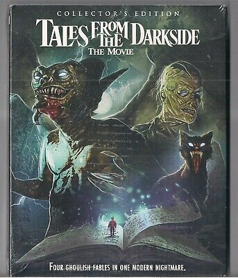 Tales From The Darkside: The Movie Scream Factory Collector's Edition Blu-Ray • 29.02£