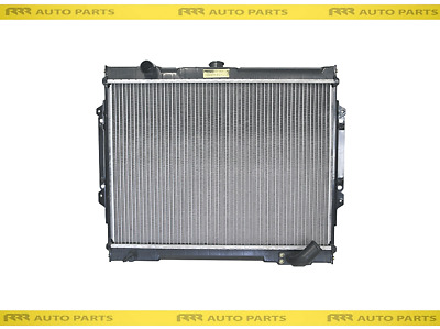 AU225 • Buy For Mitsubishi Triton Me-mj Ute 86-96 Radiator,manual, Petrol, 4cyl, 2.5 L