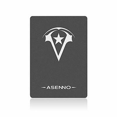 ASENNO Solid State Drive 480GB 512GB 960GB 1TB SSD 2.5 Inch SATAIII 6GB/s • 58.31£