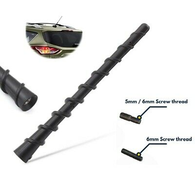 £9.99 • Buy Car Bee-Sting Roof Antenna Mast Aerial Ariel Arial AM FM 7  18cm For Nissan