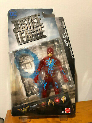 AU5 • Buy Justice League 6 Inch Action Figure - THE FLASH - BRAND NEW