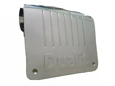Dualit Spare Stainless Steel Panel For 2 Slice Dualit Model 2NG2GB • 20£