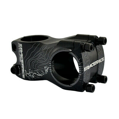 $79.50 • Buy RaceFace Atlas MTB Downhill Bike Bicycle Stem 31.8x50mm +/- 0 Degree Black