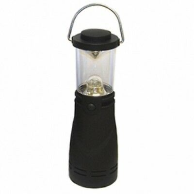 £14.90 • Buy Yellowstone 4 LED Wind Up Camping Lantern, New In The Box