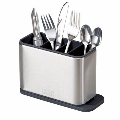AU29 • Buy NEW Joseph Joseph Stainless Steel Cutlery Drainer
