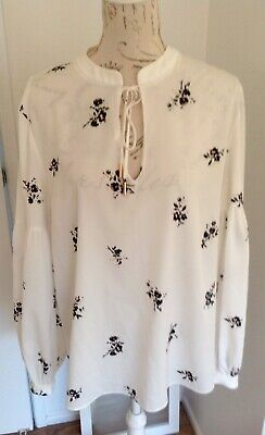 AU15.50 • Buy Witchery Long Sleeve Top Size 16