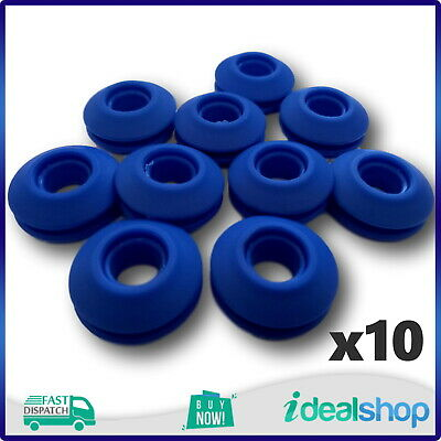 £5.34 • Buy 10 X Eyelets, Pool Cover Blanket Attachment Eyelet Kit, Bubble Solar Pool Cover