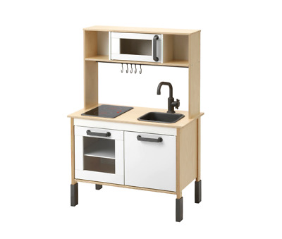 Ikea Duktig Kids Play Toy Kitchen Pre-owned • 45£
