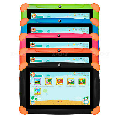 AU70.89 • Buy XGODY 7 Inch 16GB Android 8.1 GMS Children Tablet PC Dual Camera WiFi Quad-Core