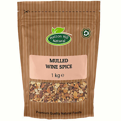 £9.29 • Buy Mulled Wine Spice - Free UK Delivery