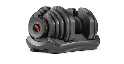 $ CDN853.36 • Buy Bowflex SelectTech 1090 Adjustable Workout Exercise Dumbbell Weight (Single) NEW