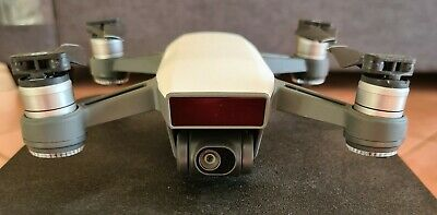 AU500 • Buy DJI SPARK DRONE FLY MORE COMBO WITH REMOTE + 2 EXTRA BATTERY's WHITE