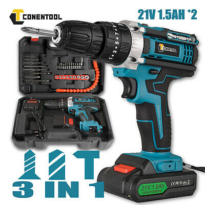 Portable Gasless MIG 130 Welder  120 Amp Auto Flux Wire Feed Welding Machine UK • 88.87£