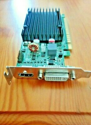 NVidia P873 GeForce 8400GS PCIE Graphics Card • 20£