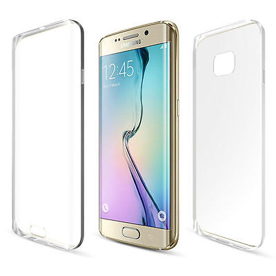 $ CDN14.48 • Buy Lock Front Cover Case For Samsung Galaxy Note9 Note8 Note7 Note5 Note4 Note3