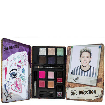 Make Up By ONE DIRECTION Casket Woman Niall Set • 9.70£