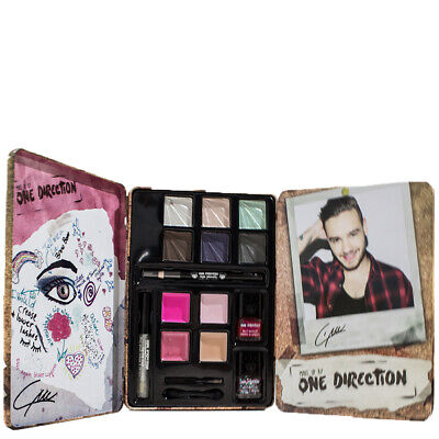 Make Up By ONE DIRECTION Casket Woman Liam Set • 9.70£