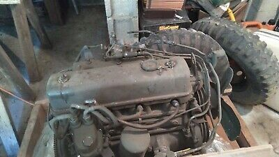 $800 • Buy Jeep Mutt M151 Engine .. Crate Complete