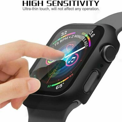 AU6.79 • Buy For Apple Watch IWatch Series 12345 Silicone Replacement Strap Band 38 40 42 44m