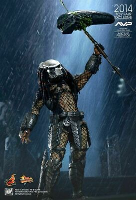 AU849 • Buy Hot Toys Ancient Predator AVP 250MMS 1/6 Brand New Sealed In Shipper FREE POST