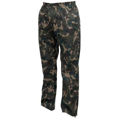 Fox Lightweight Camo RS 10K Trouser / Carp Fishing Clothing • 59.99£