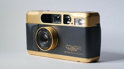 $ CDN2255.88 • Buy CONTAX T2 60 Years Limited Edition