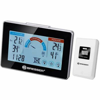 BRESSER 7007401 Weather Station With Outdoor Sensor Wireless Thermo/Hygrometer  • 25£