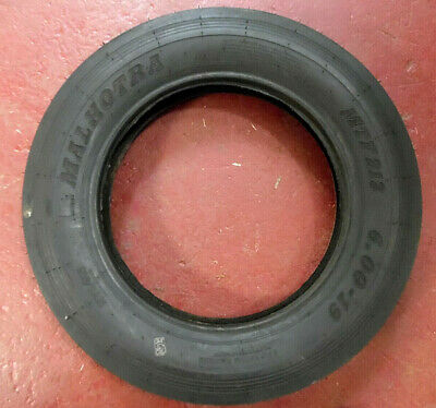3 Rib Tractor Front Tyre; 600x19 • 69.95£