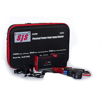AU213.95 • Buy Smart Jump Start Charger 1500 Amp - SJS1500