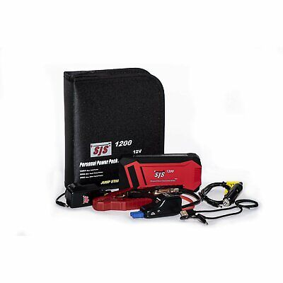 AU150.95 • Buy Smart Jump Start Charger 1200 Amp - SJS1200