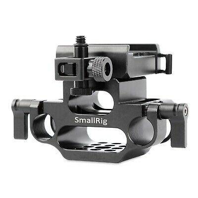 $ CDN117.32 • Buy SmallRig LWS Baseplate For Sony A6500 Cage 1889 With Lens Adapter Holder -1934