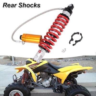 $198.95 • Buy RED STAGE 3 HIGH PERFORMANCE REAR SHOCK ABSORBER For YAMAHA RAPTOR 660R 700 700R