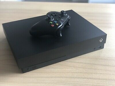 AU500 • Buy Xbox One X With Digital Games And Xbox Live