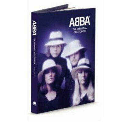 Abba - The Essential Collection Deluxe Edition 2 CD And 1 DVD  Digipack • 35£