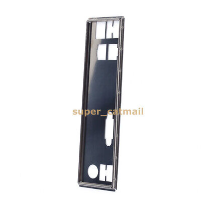 OEM I/O IO Shield For ASUS Z10PA-D8 Motherboard Backplate • 5.88£