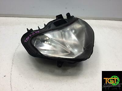 $120 • Buy 2001 Suzuki Gsxr1000 Front Headlight Head Light Lamp T138