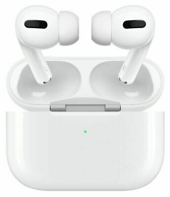 $ CDN265 • Buy Apple AirPods Pro With Wireless Charging Case - White (MWP22AM/A) - NEW SEALED